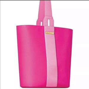 Juicy Couture fuchsia pink Barbie